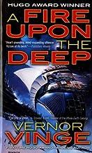 A Fire Upon the Deep[FIRE UPON THE DEEP REV/E][Mass Market Paperback]