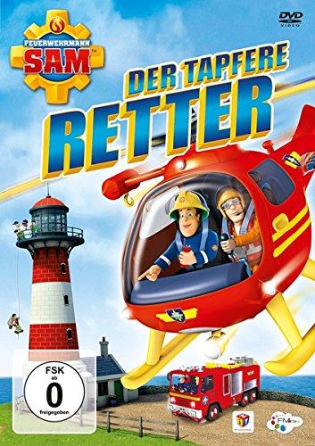Feuerwehrmann Sam - Der tapfere Retter (8.Staffel Teil 3)