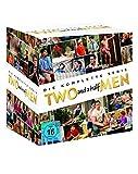 Two and a Half Men Komplettbox [40 DVDs] (exklusiv bei Amazon.de)