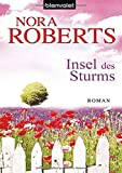 Insel des Sturms von Nora Roberts