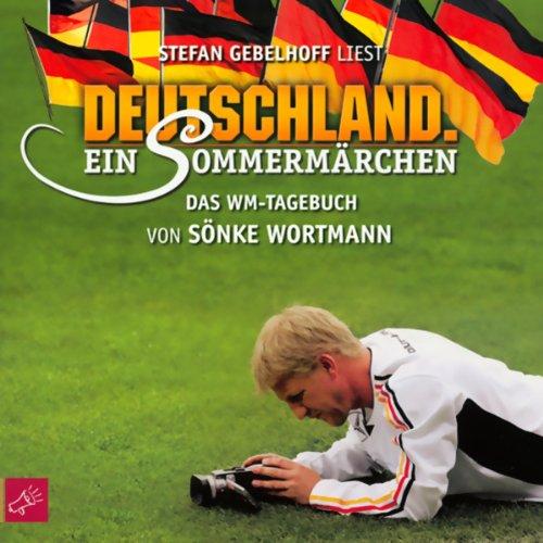 Deutschland. Ein Sommermärchen Titelbild