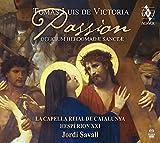 Tomas Luis de Victoria – Passion – Officium Hebdomadae Sanctae