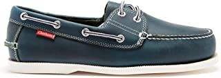 Chatham Dominica, Chaussures Bateau Homme