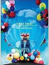 take that the circus dvd