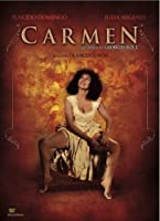 Carmen (1984) [DVD]