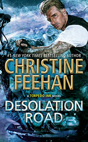 Desolation Road (Torpedo Ink Book 4)