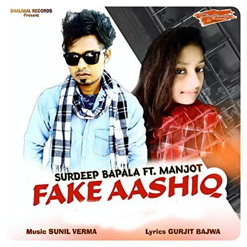 Surdeep Bapala feat. Manjot