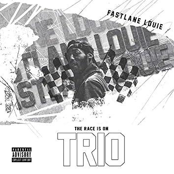 Trio TheRaceIsOn