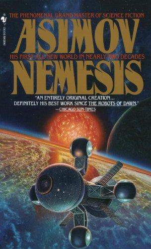 Nemesis: A Novel