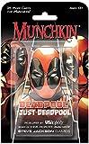 Munchkin - Deadpool