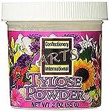 Confectionery Arts International Professional Strength Tylose Powder,...
