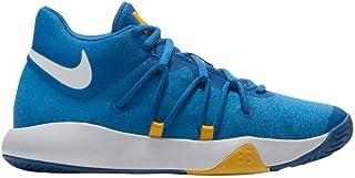 Nike Kids` Grade School KD Trey 5 V Basketball Shoes 942893