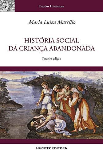 História social da criança Abandonada
