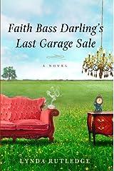 Faith Bass Darling's Last Garage Sale Kindle Edition