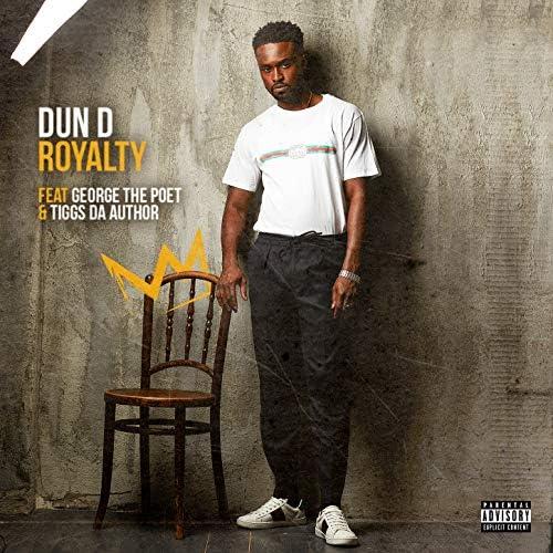 Dun D feat. George The Poet, Tiggs Da Author feat. George the poet & Tiggs Da Author