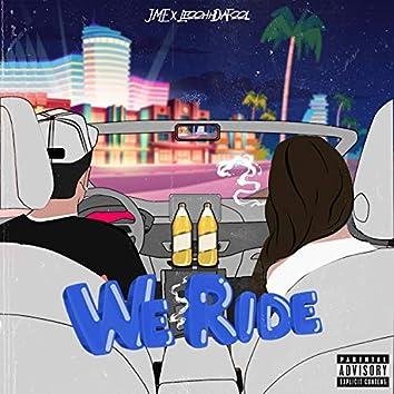 We Ride (feat. LeoohhDaFool)