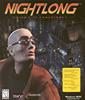 Nightlong: Union City Conspiracy (輸入版)