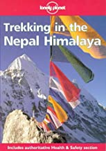 Lonely Planet Trekking in the Nepal Himalaya, Seventh Edition