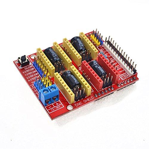 Arduino UNO CNC Shield V3