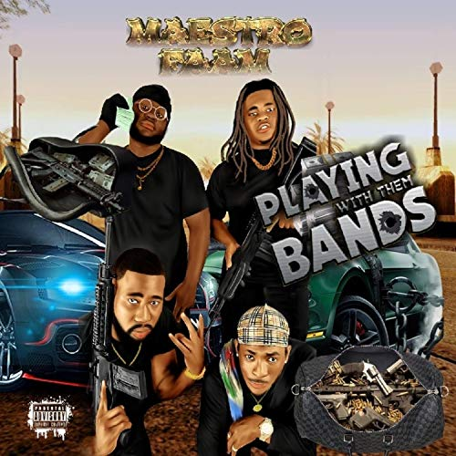 Playing With Them Bands (Intro) [Explicit]