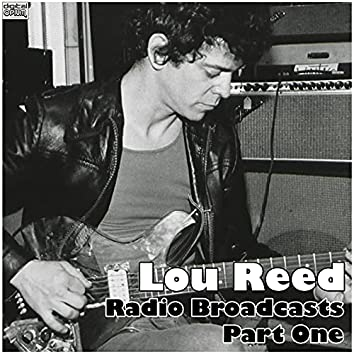 Radio Broadcasts - Part One (Live)
