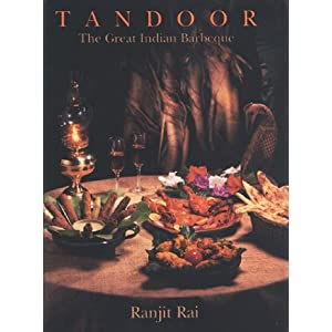 Tandoor: The Great Indian Barbecue 1