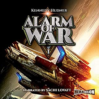 Alarm of War 1                   Written by:                                                                                                                                 Kennedy Hudner                               Narrated by:                                                                                                                                 Sachi Lovatt                      Length: 15 hrs and 43 mins     Not rated yet     Overall 0.0