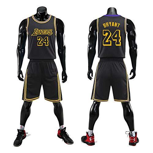 Wenhua Camiseta de baloncesto Lakers 10 número, Anthony Davis Mamba, camiseta deportiva para gimnasio, camiseta de baloncesto para hombre, ropa conmemorativa Mamba, Campeonato de Lakers