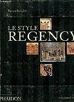 Regency Style (Life Style)