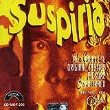 Suspiria (The Complete Original Motion Picture Soundtrack)