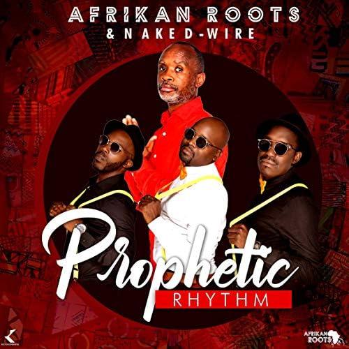 Afrikan Roots feat. Phili Faya