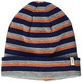 ESPRIT KIDS Jungen RP9000407 Knit HAT Mütze, Blau (Marine Blue 446), 51 (Herstellergröße: S)