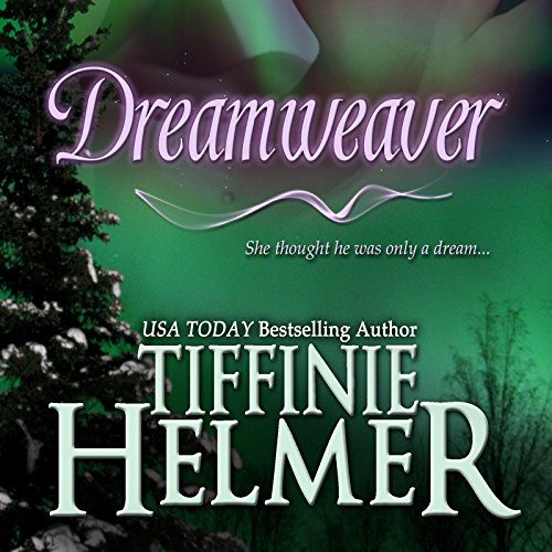 Dreamweaver audiobook cover art