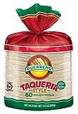 Guerrero Taqueria Style Mini Corn Tortillas, Gluten Free, Trans Fat Free, Small Soft Taco Size, 60 Count