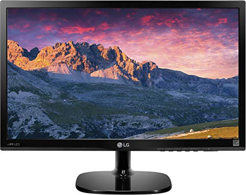 LG 27MP38VQ-B - Monitor para PC IPS/LED...