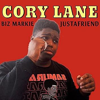 Just A Friend (feat. Biz Markie)
