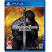 Kingdom Come Deliverance Royal Edition (輸入版:北米) - PS4