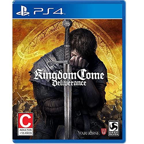 Kingdom Come Deliverance Royal Edition for PlayStation 4 [USA]