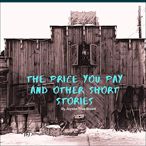 The Price You Pay and Other Short Stories cover art