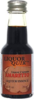 amaretto liquor quik essence