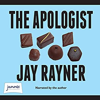 The Apologist cover art