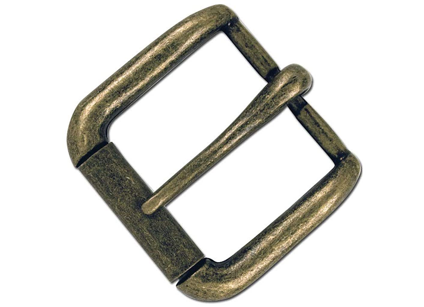 Tandy Leather Napa Buckle 1-1/4