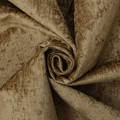 I Want Fabric Ignifugo Super Morbido in Velluto Raso in 12Colori Sage Green