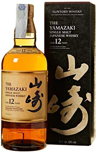 Suntory Yamazaki Whisky 12...