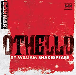 Couverture de Othello (Dramatized)