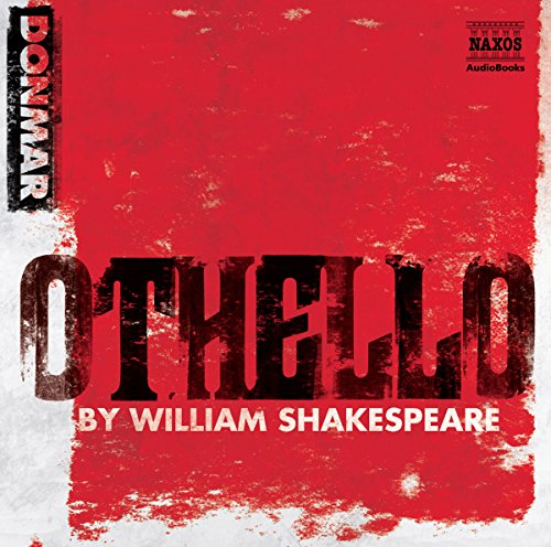 Othello (Dramatized) audiobook cover art