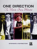 One Direction - In Their Own Words