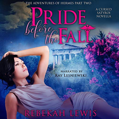 Pride Before the Fall: A Cursed Satyroi Novella cover art