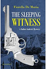 The Sleeping Witness: A Father Gabriel Mystery (Father Gabriel Mysteries) (English Edition) Format Kindle