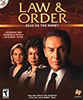 Law & Order- Dead On The Money 3D Mystery Game (輸入版)